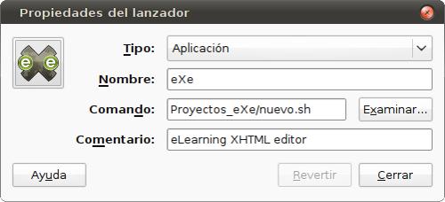 Crear Objetos Digitales de Aprendizaje con eXe Learning